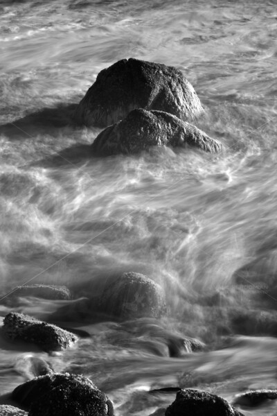 A Study of Rocks and Water I