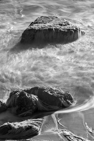 A Study of Rocks and Water III