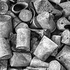 The Cans of Rhyolite