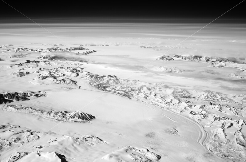 Greenland Icescape