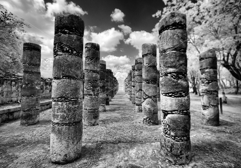 Rows of Columns