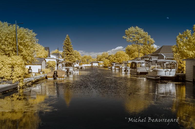 Canal de St-Zotique 2