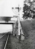 August 1963:  The down starter at Upwey and Broadway