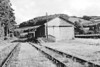 The station at Buckfastleigh long before the Dart Valley Railway took it over