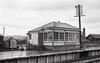 6th Sep 1965:  Bere Alston Signal Box