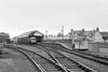 6th Sep 1965:  Callington Station