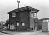 Theale Signal Box in 1969
