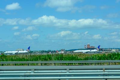 United Turnpike Planes