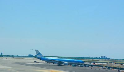 KLM Air