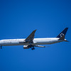 Star Alliance United Airlines