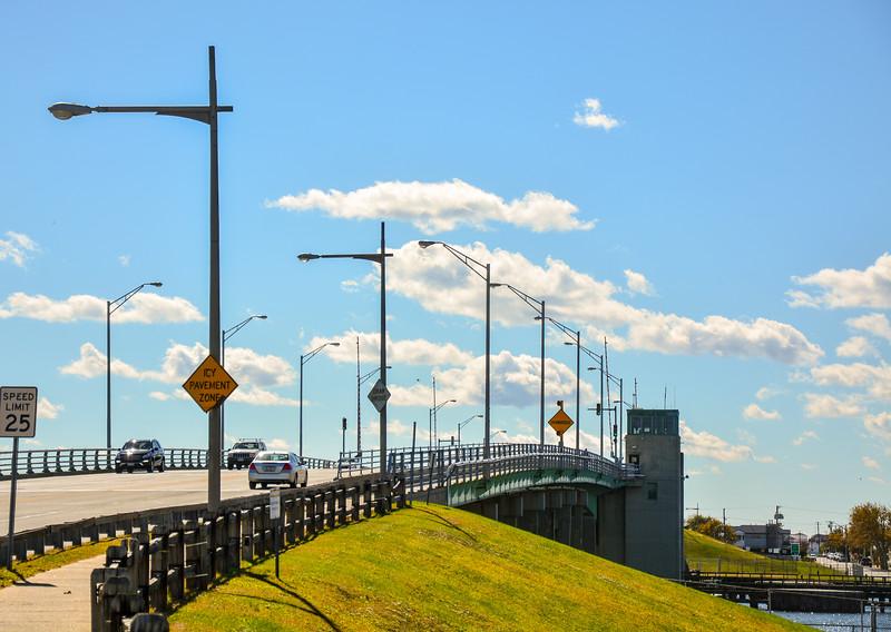 Atlantic Bridge
