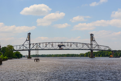 Burlington - Bristol Bridge