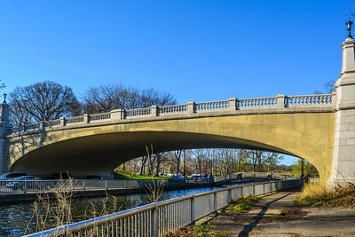 Park Avenue Bridge
