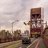 Roosevelt Island Bridge