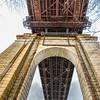 Under the Bridge Tower