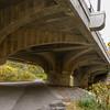 Under the River Bridge