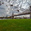 Green Lawn & 59th Street Bridge