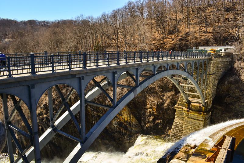 Croton Dam Bridge