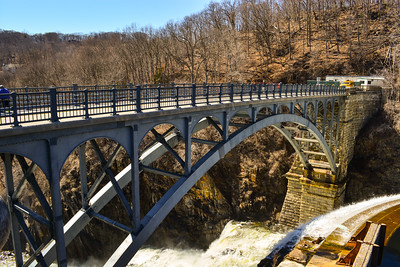 Croton Dam Bridge