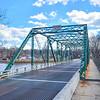 Midtown Bridge over the Hackensack River