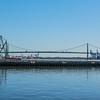 Port Camden & Walt Whitman Bridge