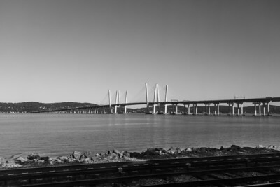 Cable-Stayed Span