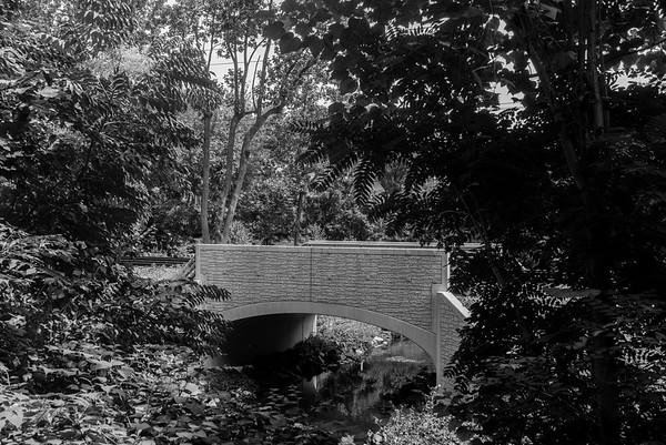 New MainLine Arch