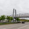 Intrepid Pedestrian Bridge