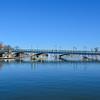 Glen Island Harbor Bridge - New Rochelle,New York