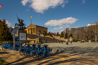 Museum Bikes