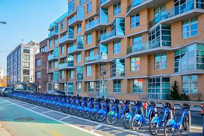 Kent Ave Bikes