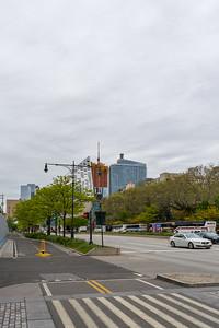 West Side Cycleway & Highway
