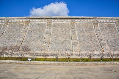 The Kensico Dam