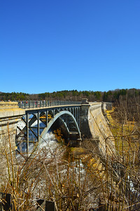 Croton Arch Bridge