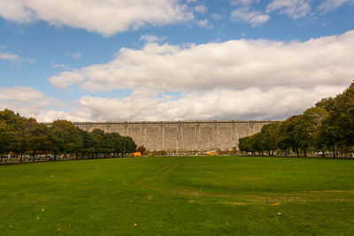 The Green at the Kensico Dam