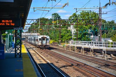 Inbound Diesel Express