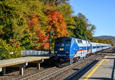 Diesel Commuter / Regional Rail