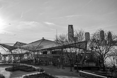 Battery Park Terminal