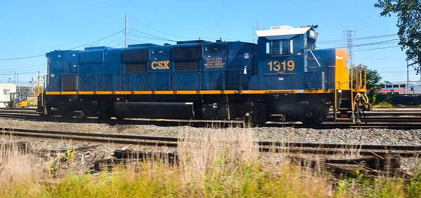 CSX # 1319
