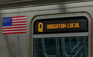 Q Brighton Local
