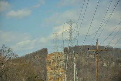 High Voltage Western Jersey