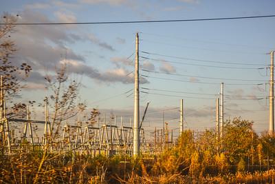 Sunrise Substation