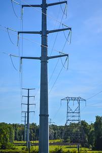High Voltage Chatham