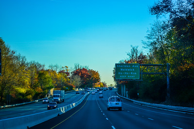Route 17 - Saddle River