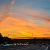 Interstate Sunset