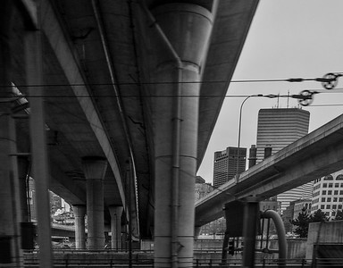 Under the Viaducts