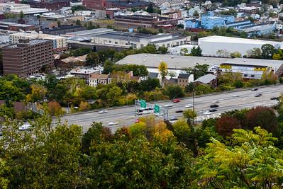 Paterson Interstate