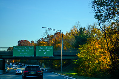 Route 17 South