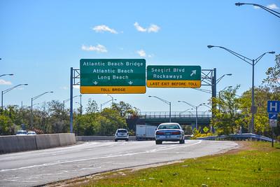 Nassau Expressway
