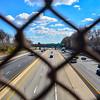 Interstate 80 in Ridgefield Park